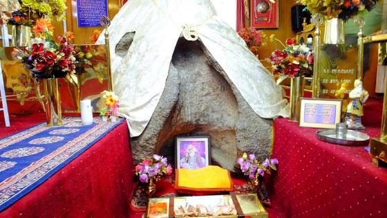 Gurudwara Pathar Sahib