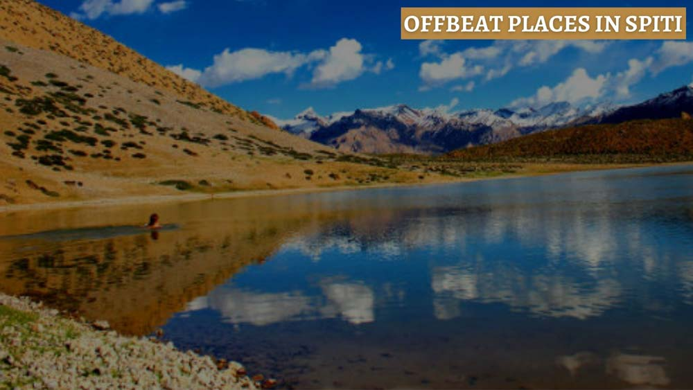 Offbeat Places In Spiti Valley