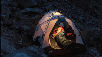 Sleeping Should Be Avoided At Higher Altitudes
